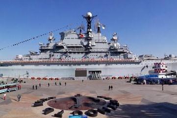 中国即将拥有三艘航母,发展堪称神速!