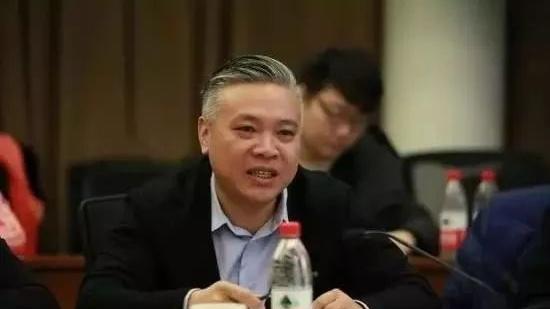 北京市网信办原副主任陈华二审改判9年,主动交代贪污310万事实