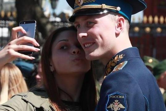 智能手机将成士兵违禁品?俄罗斯:这是为了国家安全!
