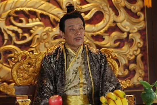 李世民的女儿,比长孙皇后大10岁,和亲西域嫁给一对亲父子