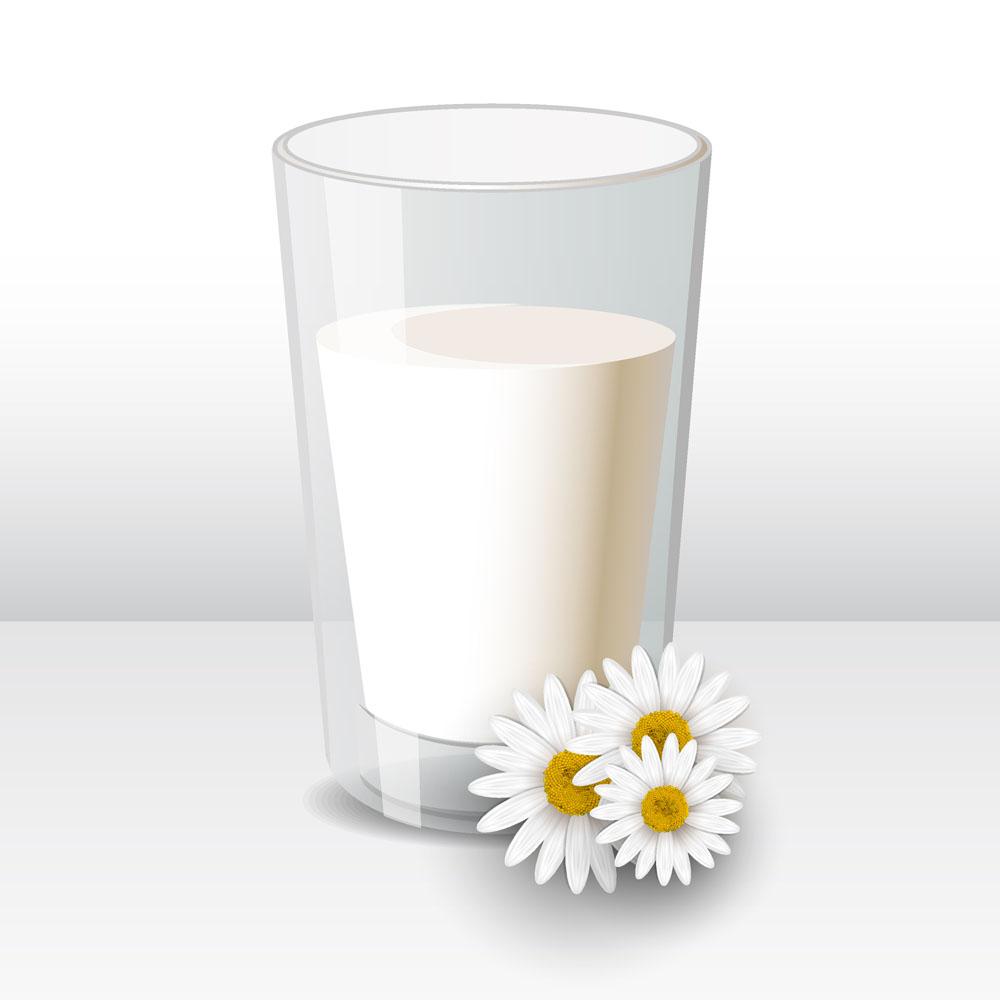 大家好,这里是健康养生小玲。今天我们来聊聊妙用牛奶,洗出埃及艳后般滑嫩肌肤! 传说中,著名的埃及艳后克娄巴特拉在日常生活中最喜欢洗牛奶浴,因为她深信牛奶有洁肤、柔肤及美白作用,至今这仍是美容界的佳话。事实上,任何一个女人,都可以妙用牛奶洗出如埃及艳后般的滑嫩肌肤。  牛奶+面粉=优质面膜 牛奶与面粉调和本身就是非常优质的面膜,特别适用于中性肌肤。但是,如果你是油性肌肤,就需要把牛奶换成脱脂乳;如果你在20 ~ 40岁这个年龄段,就不用对牛奶进行任何加工了。丰富的乳脂能有效改善皮肤干燥的现象,而去脂的牛奶面