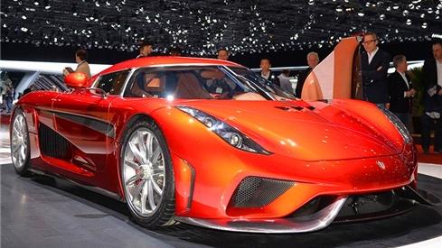 值得信赖的几款汽车,添加很多流行元素,不仅耐看还很可靠