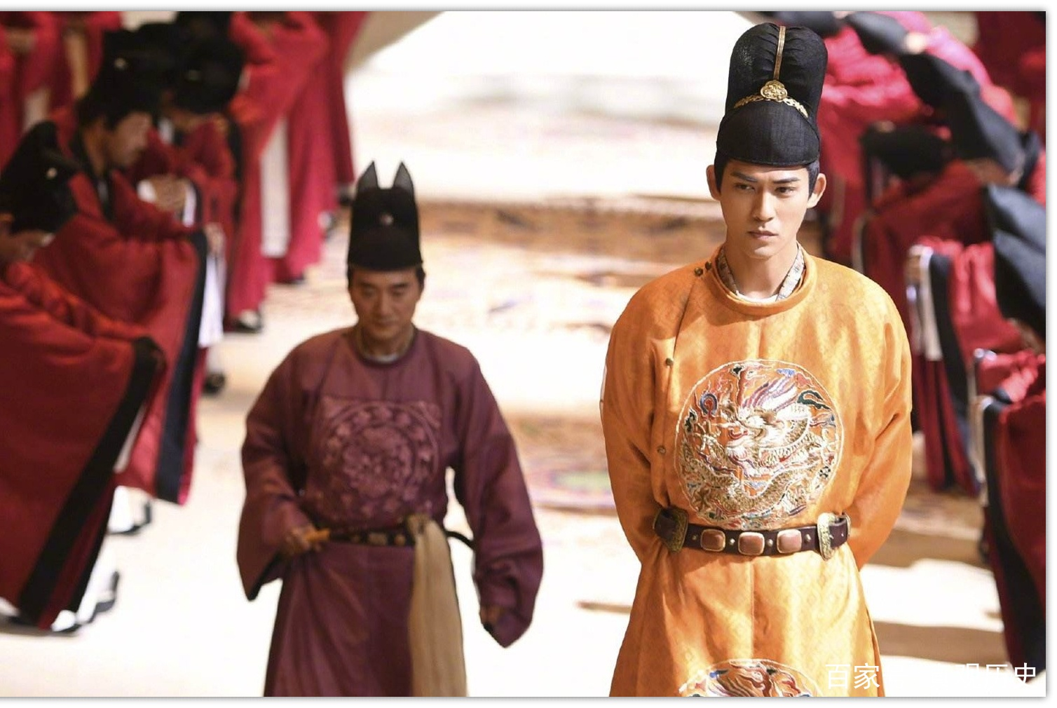 明朝宦官名气、权势很大,为何却不能像唐朝宦官那样废立皇帝?