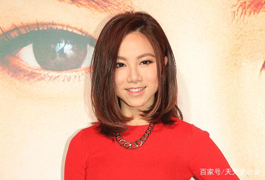 一组娱乐圈中明星的照片,邓紫棋,你喜欢吗?