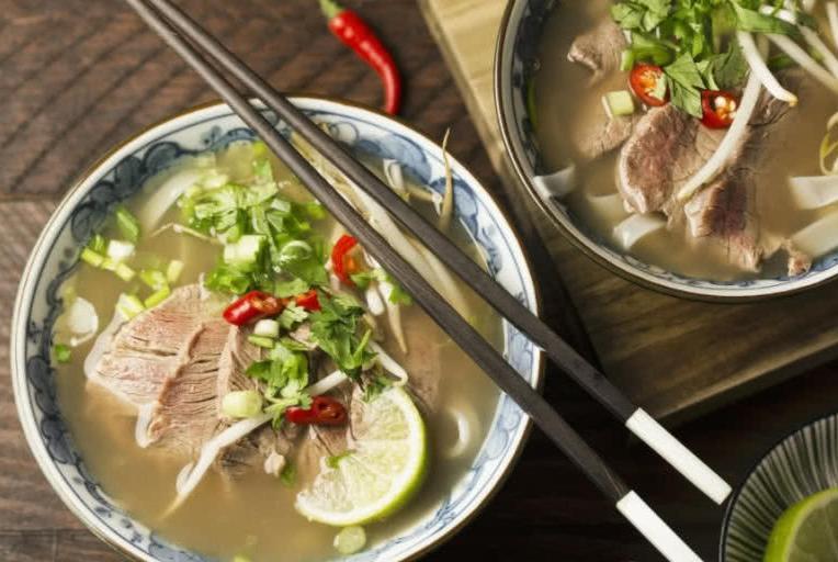 陈晓卿评价颇高的淮南牛肉汤,到底有什么魔力?