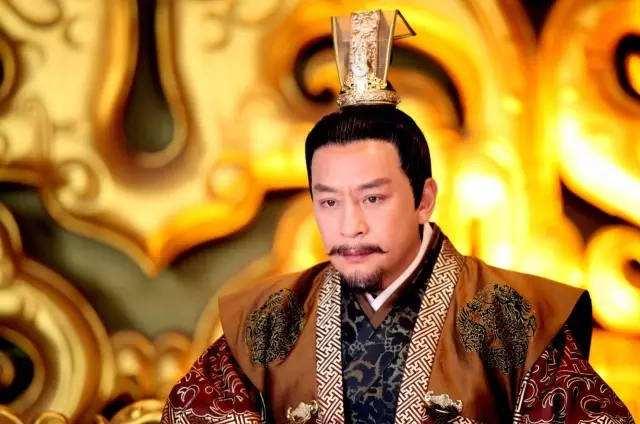 为什么玄武门之变后李渊会放弃皇权?这跟李世民有什么直接关系?