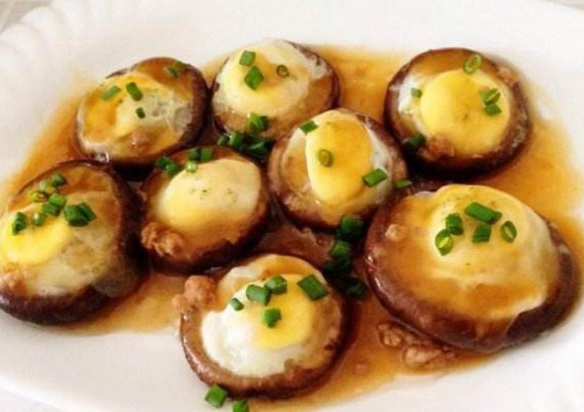 下面给大家带来鹌鹑鹌鹑蛋菜谱的美味【做法一道蛋】鱼水煮英文香菇图片