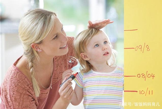 """孩子长高有2个黄金期,4个""""雷区""""家长都避开,孩子多长8公分!"""