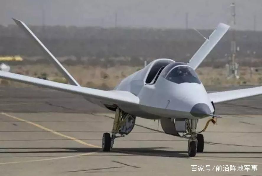 美国第六代战机取得初步进展,中国与其差距或将被再次拉大?