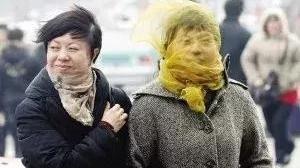 狂降6℃!雨雪天突袭河南,大风也来凑热闹!更可怕的是……
