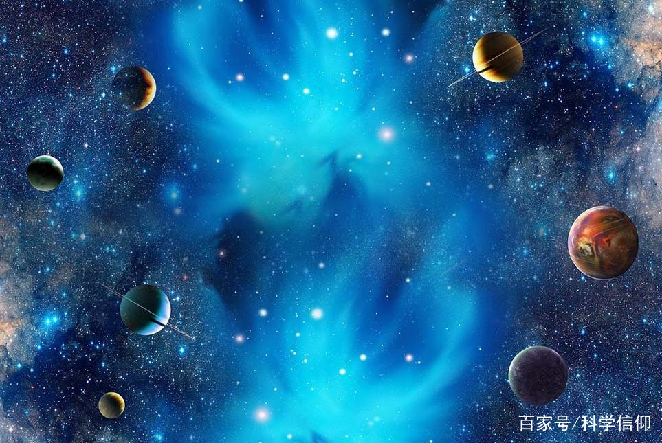 10亿光年之外宇宙中已知的最大星系,可以装下30个银河系