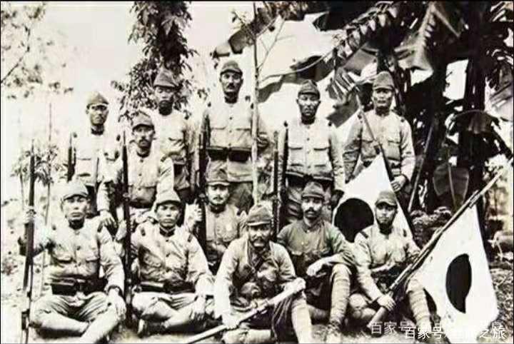 二战中死法最惨的日军:1000余人遭英军逼上孤岛,被鳄鱼活活吃掉