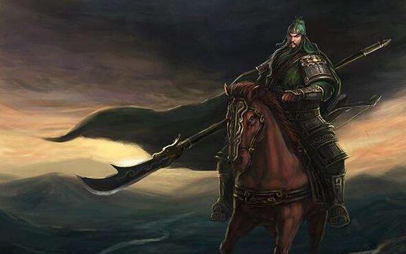 中国功夫有九圣,拳剑刀弓戟锤斧鞭枪,各圣是谁?
