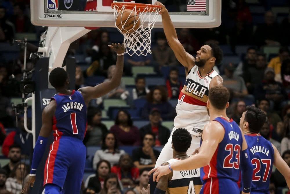 NBA一位置走向没落,5大天才加起来,还不如34岁老兵?
