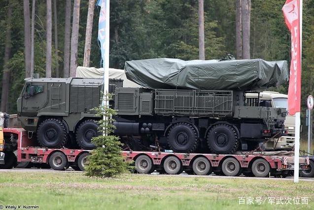 吹牛还是真的?俄军宣称新型弹炮合一防空系统还能拦截弹道导弹