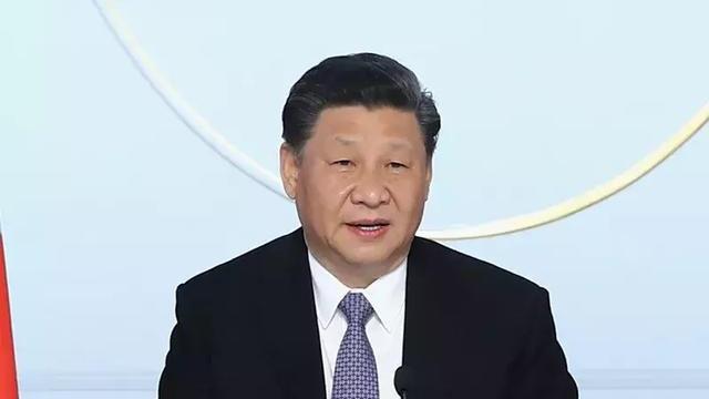 """习近平给出中国方案,破解全球4大""""赤字""""!"""