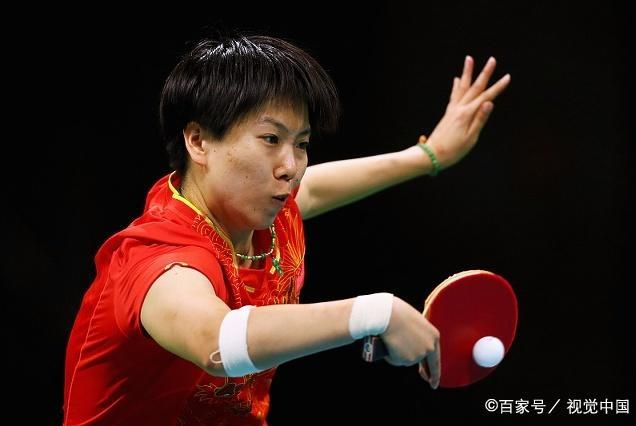 真相让人泪奔!里约奥运女单决赛,李晓霞真没有让球吗