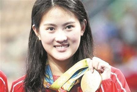 三任跳水皇后已为人母,而她获五枚奥运金牌,却依旧单身美的冒泡