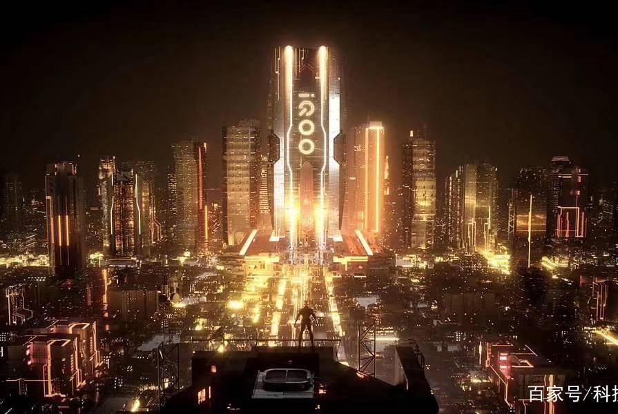 IQOO公布正确读法!vivo欲打造一把利剑,强势占据高端手机市场