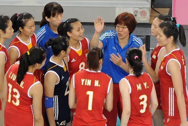中国女排迎来危机!意大利女排又得天赋球员,将成奥运会威胁