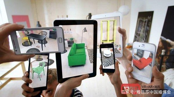 Artec 3D调查报告显现消费者对VR/AR零售运用乐趣增添