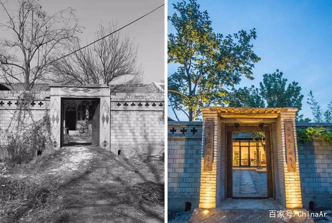 """8个中国最新""""美丽乡村""""民宿庭院 值得一去 推荐 第136张"""