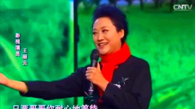 王丽云,沙景昌演唱《敖包相会》亲切又好听