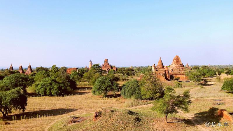 旅游:缅甸景色图集(三)!景色很美,值得收藏!