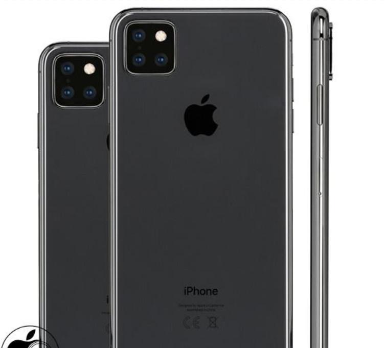 iphone11拥有,网友将曝光三摄,苹果:新机越来越像影视超能安卓图片