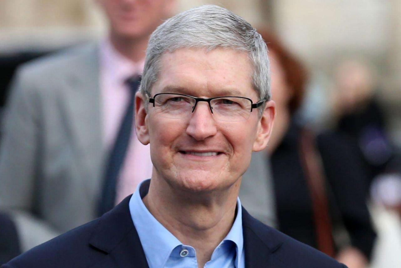 苹果发布会即将开始,库克远赴北京,中国市场不可替代