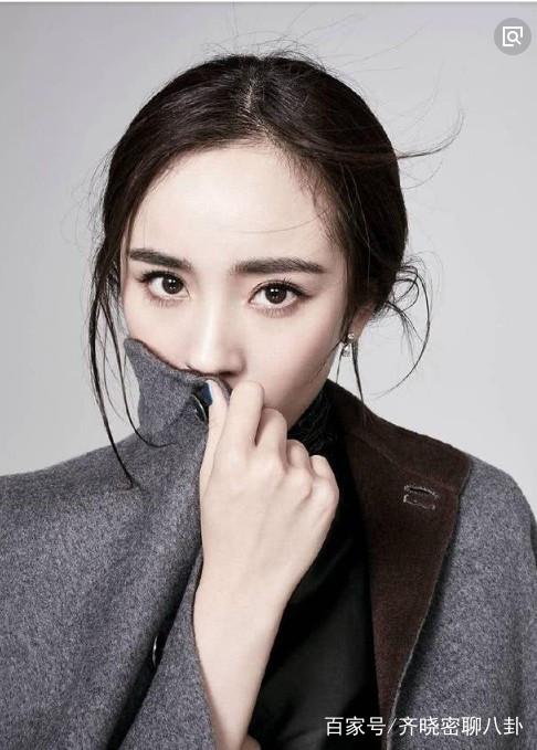 大陆电影明星_2018中国女明星人气排行榜,人气女星排名,有你喜欢的