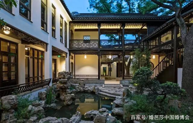 中国最美的100家民宿院子 看看你城市有几家(一) 推荐 第72张