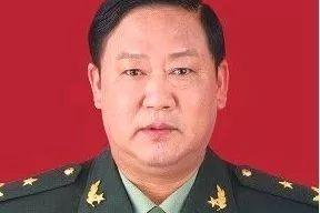 广德乡贤:解放军少将——刘长意
