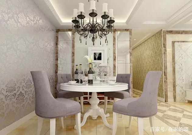 简约欧式风格,质朴优雅,散发独特的魅力.充满欧式特色的设计