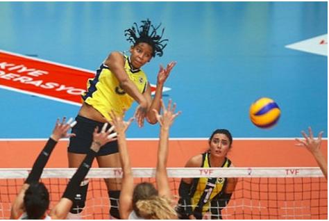 被国家队禁赛4年!曝古巴籍19岁女排新星或加入土耳其国籍