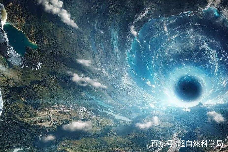 如果黑洞将地球吞噬了,人类还有机会存活吗?