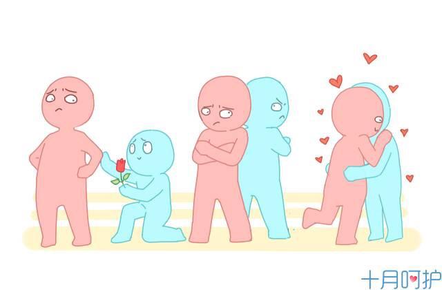 很多人用这5种方法正确备孕,成功率提高了很多!