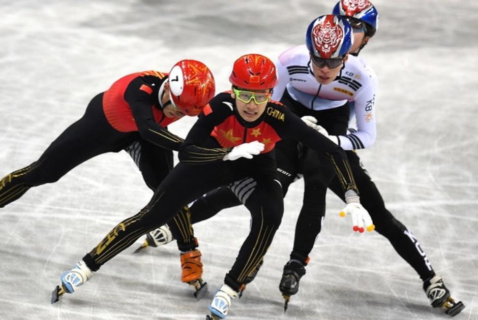 林孝俊将成北京冬奥会武大靖最大竞争对手 他成就世锦赛四冠王