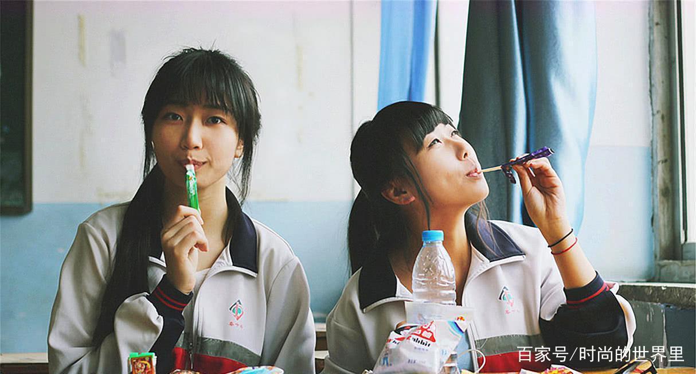 """高中生最""""期待""""遇到这3种碰上,同桌其中一种,做梦都在教学论文范文高中化学图片"""