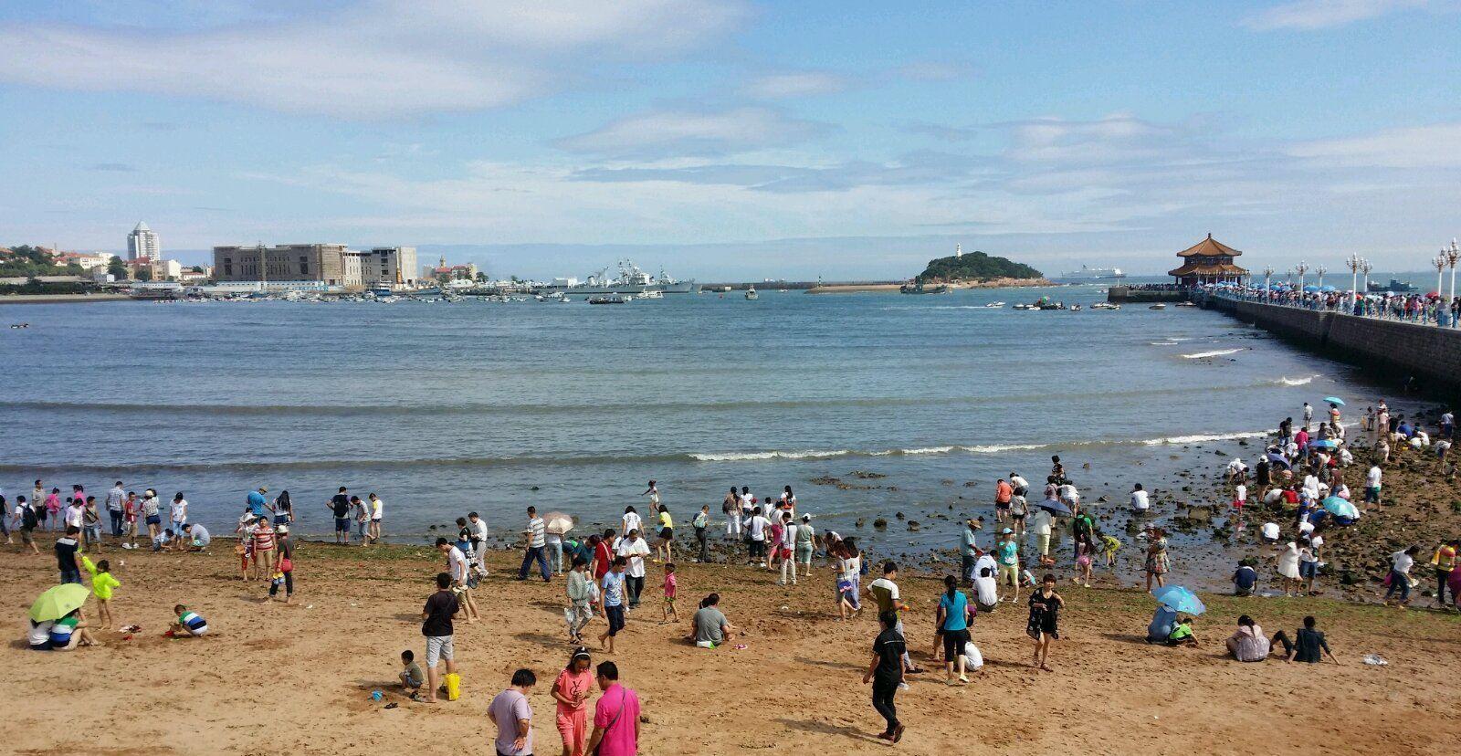 到青岛旅游不能错过的六个景点,每个都非常美