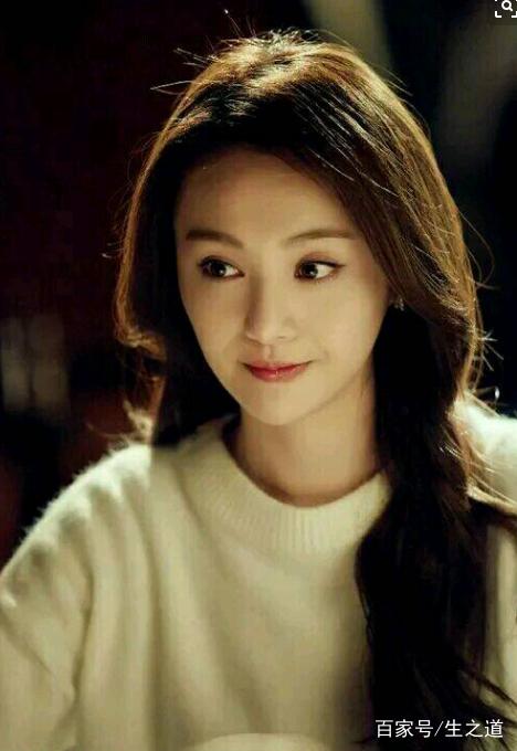 出生于辽宁省沈阳市,中国内地女演员.图片