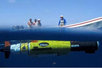 100米水下来去自由!中电科这一20公斤无人侦察利器,可潜航20天