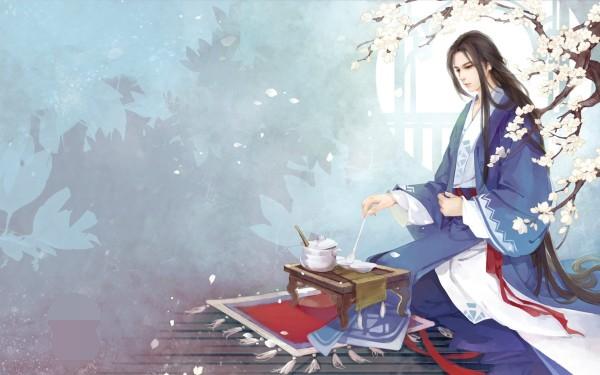 《纨绔世子妃》男主:容景 简介:在这本书中的男主是一袭白衣,风华无