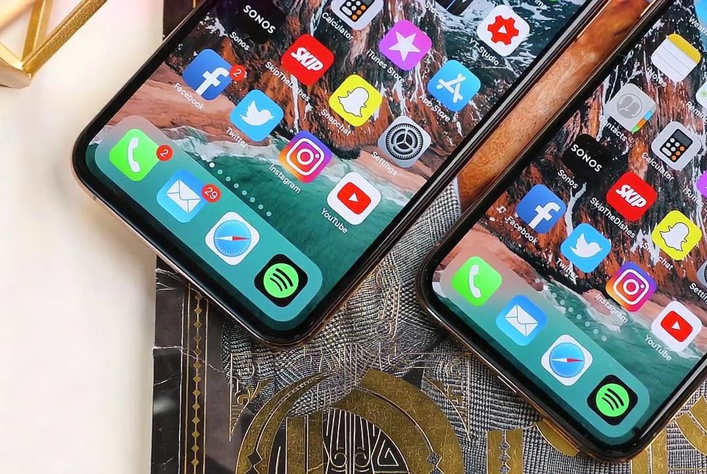 按照苹果的惯例,今年更适合买iPhone XS?因为它还降价
