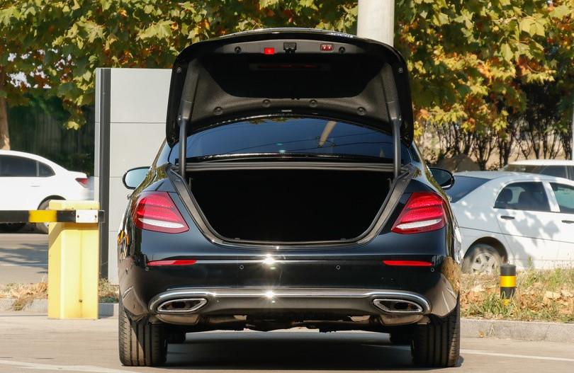 在它面前奥迪不算豪车,比A6贵10万月销1万3,车主:我瞧不起5系