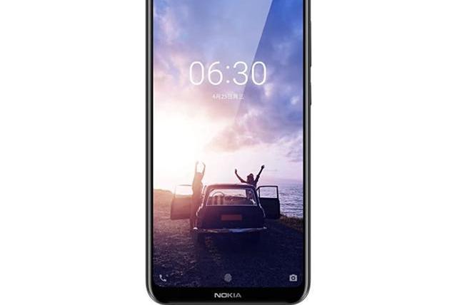 诺基亚史上最畅销的安卓手机,骁龙636+6G+64G才千元!
