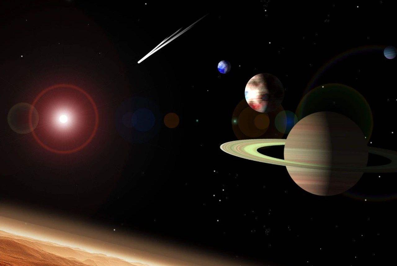 人类可能永远被困在太阳系中,无法走出去吗?