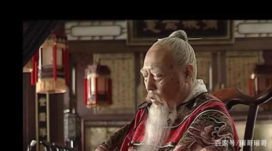 《大明王朝1566》,嘉靖最后为什么杀了严世蕃,却唯独