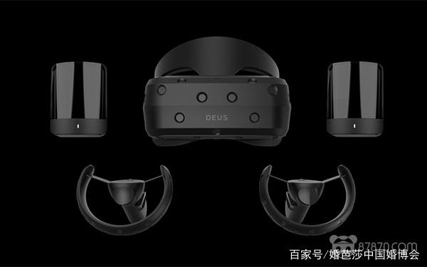 CES 2019:国外最具创新性VR/AR设备大盘点 AR资讯 第6张