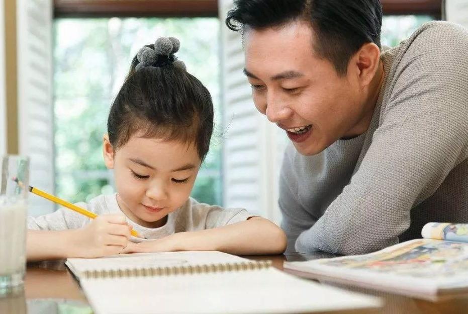 育儿热点 | 爸妈辅导孩子作业日常:家长和孩子都哭了!